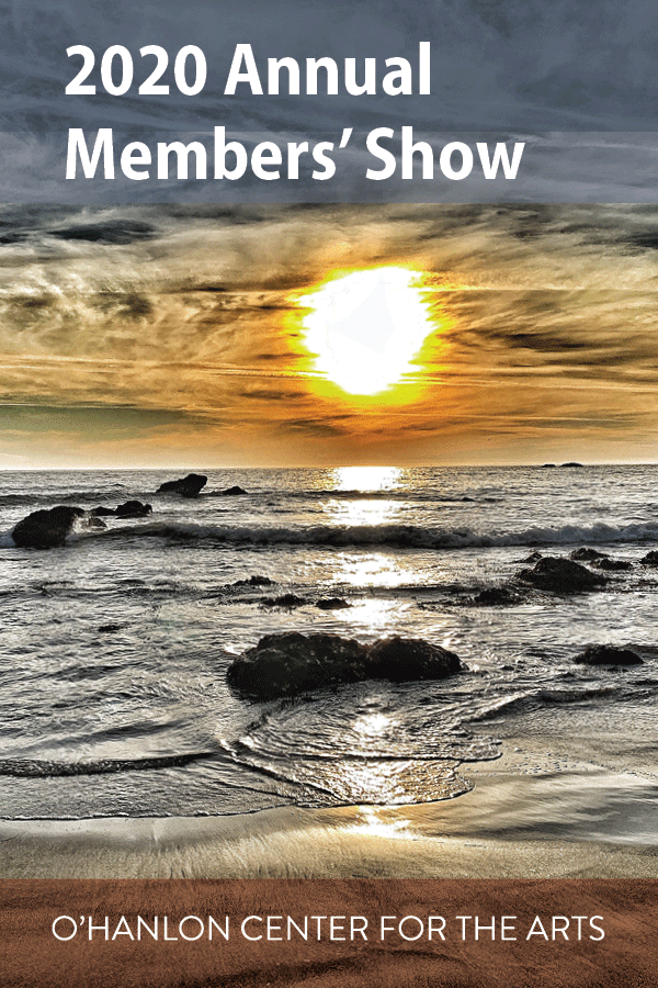 Annual Members Show: Jan-Feb 2020