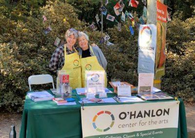 volunteer_tina kelly green-peller marion