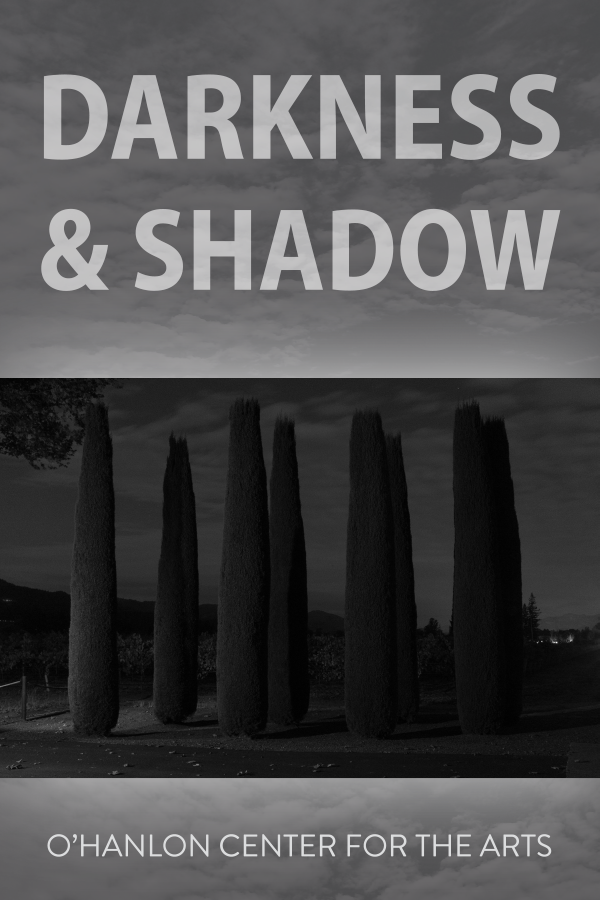 Darkness & Shadow – March 2020