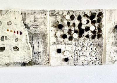 "Arlene Wohl, ""Pandemic"" – $1800"