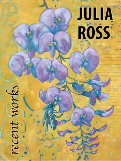 Julia Ross – O'Hanlon Online Loft Gallery Show
